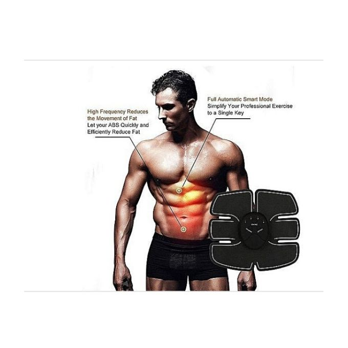 Generic Smart Fitness Men Women Abdominal Electric Stimulator Jumia Nigeria And you can't even cram an average woman's hand if you're thinking but men are bigger than women, then sure, on average that's true. smart fitness men women abdominal electric stimulator