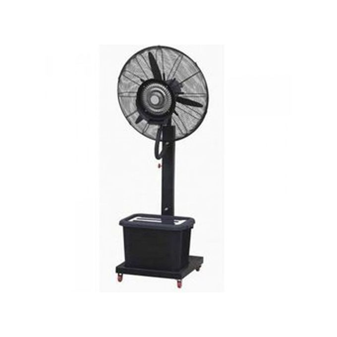 Ox 26 Industrial Outdoor Cooling, Commercial Outdoor Misting Fans