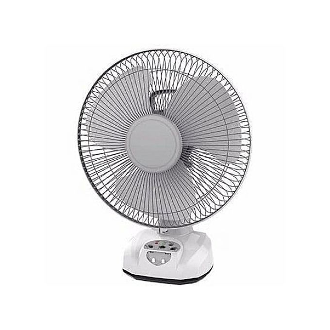 Image result for lontor rechargeable table fan cf025