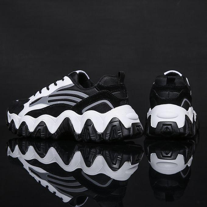 Fashion 2020 Men Trendy Sneakers Casual