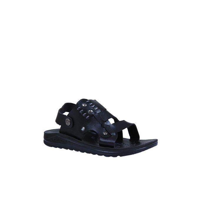 Palm Sandals - BLACK | Jumia Nigeria