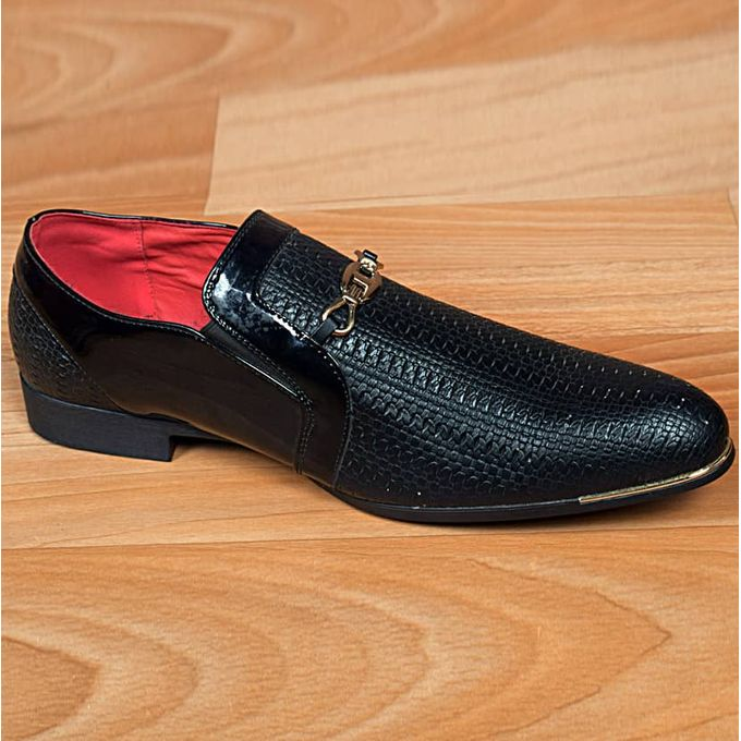 BAGATO Mens Italian DESIGNERS CHAIN Wedding Shoes