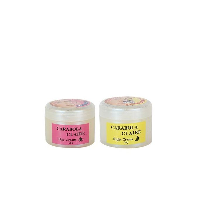 Carambola Carambola Burn Stretch Mark Removal Facial Cream