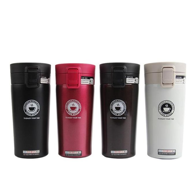 Stainless Steel Thermo Cups Mug Bottle