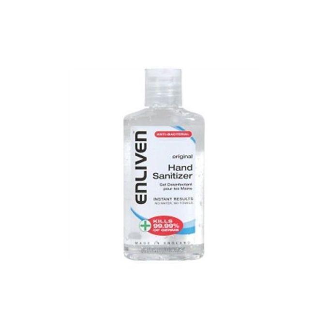 Enliven Anti Bacterial Handwash Nourishing 500ml Global Brands