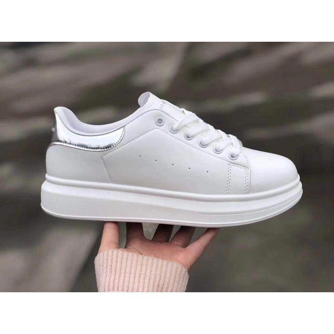 Fashion Men Sneakers White | Jumia Nigeria
