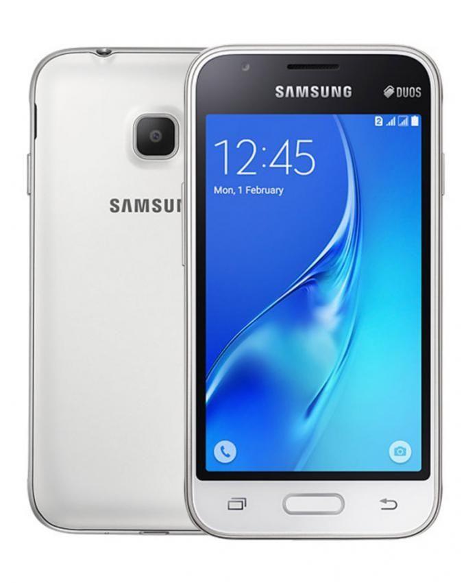 Samsung Galaxy J1 Mini Dual SIM -White   Buy online