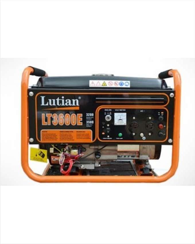 lutian shipping generator with key starter black buy online jumia nigeria office desktop 82999 hd o