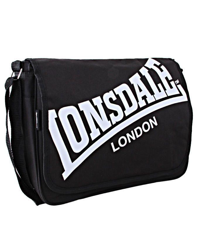 Lonsdale London Shoulder Bag 100