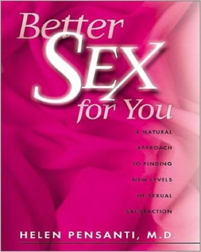 Better sex for you