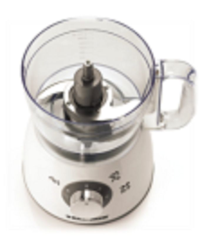 hamilton beach food processor manual