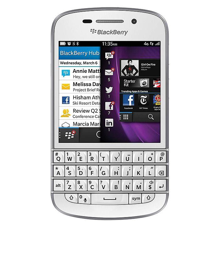 BlackBerry Curve 9320 (Curve 7):