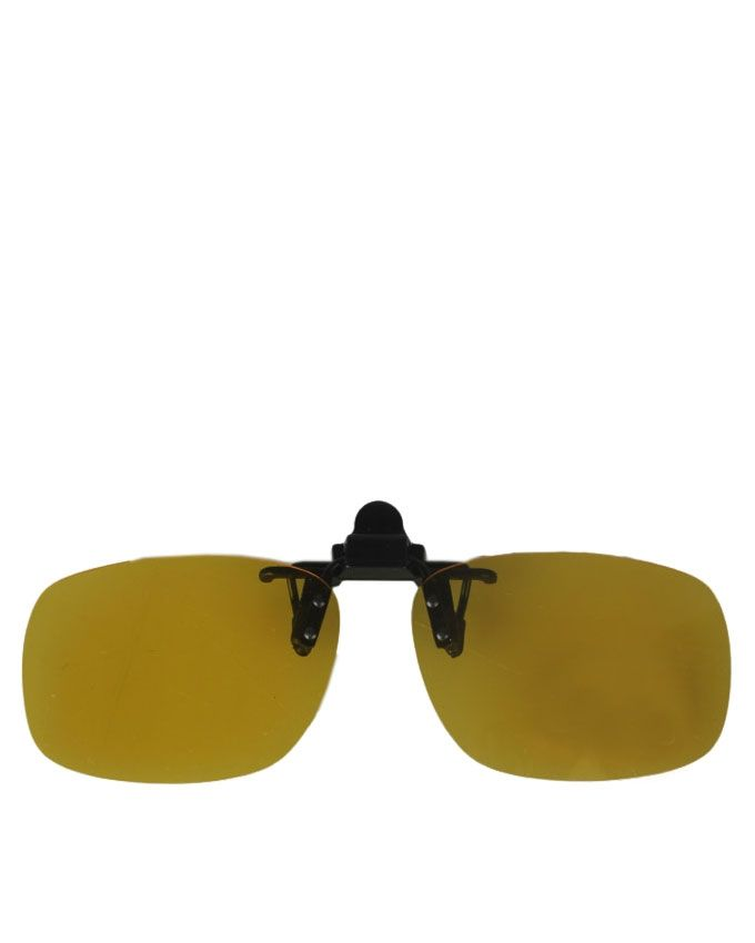 driving glasses polarized  Fashion Polarized Anti Glare Sun/Night Driving Glasses- YELLOW ...