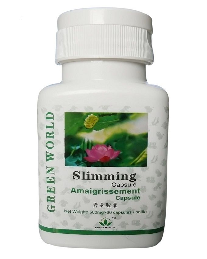 Greenworld slimming capsules buy online jumia nigeria Where can i buy slimming world products