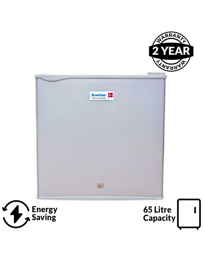 Scanfrost refrigerator sfr50 sliver buy online jumia nigeria - Jumia office address in lagos ...