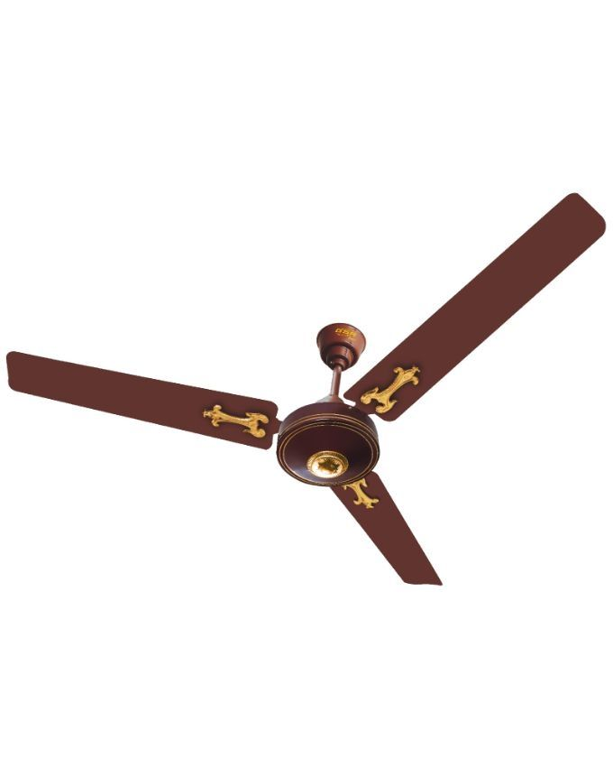 GSR Reduced Shipping Fee GSR 56 Onyx Ceiling Fan