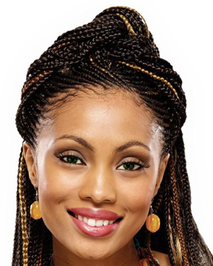 Crochet Hair Jumia : Darling Hair Braids View Image