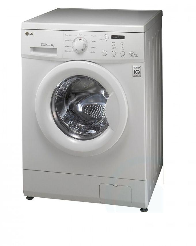 buy lg front loader washing machine