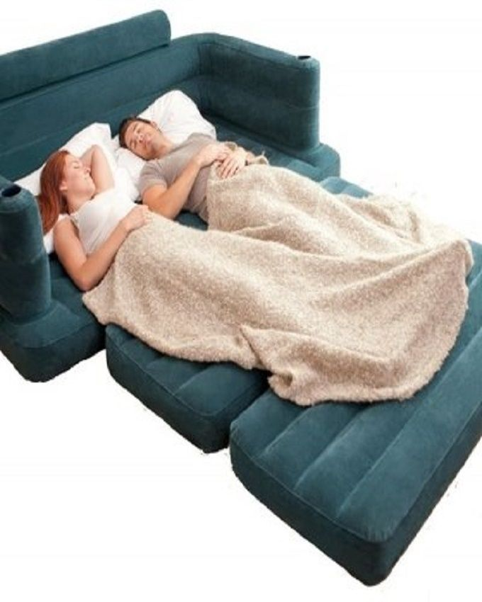 Intex Two Person Inflatable Pull Out Sofa Bed 68566  : intex 4538 5567375 3 zoom from scandlecandle.com size 680 x 850 jpeg 54kB
