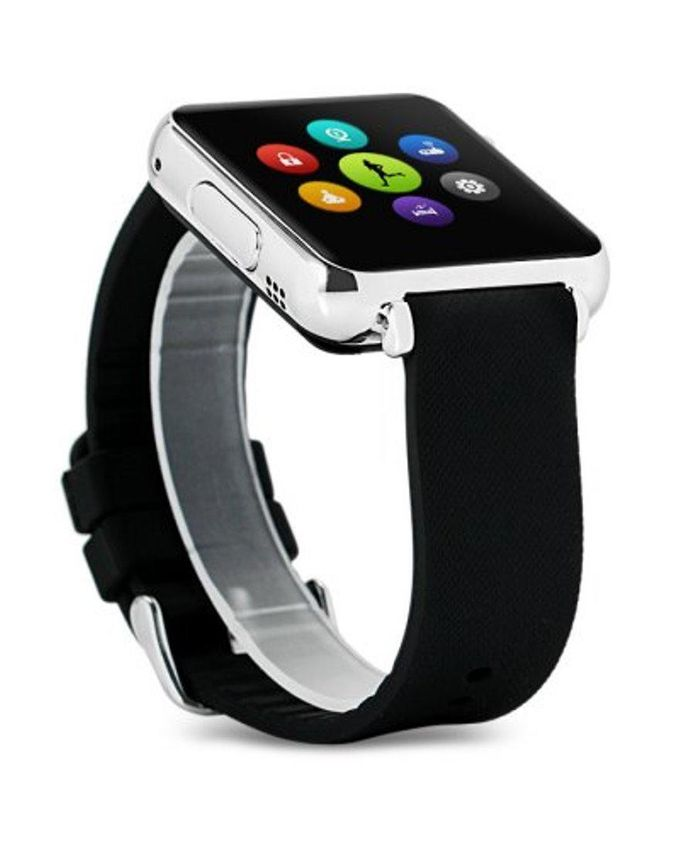 IRADISH Y6 Bluetooth Smart Watch 1.54 Inch
