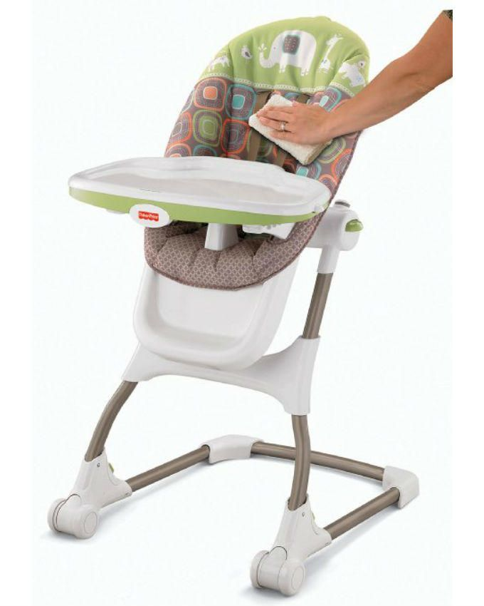fisher price ez clean high chair cover 2