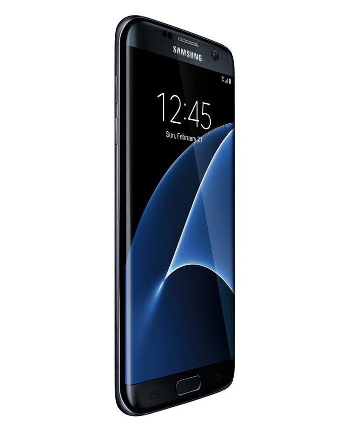 Samsung Galaxy S7 Edge SM-G935 32GB - Black   Buy online