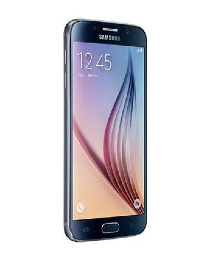 samsung galaxy s6 duos sm g920 32gb   black sapphire buy
