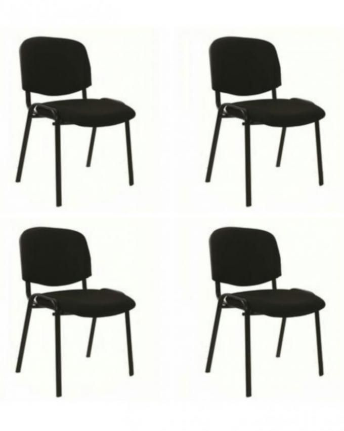 Emel Visitor Conference Office Chair 4 Pcs Buy Online Jumia Nigeria