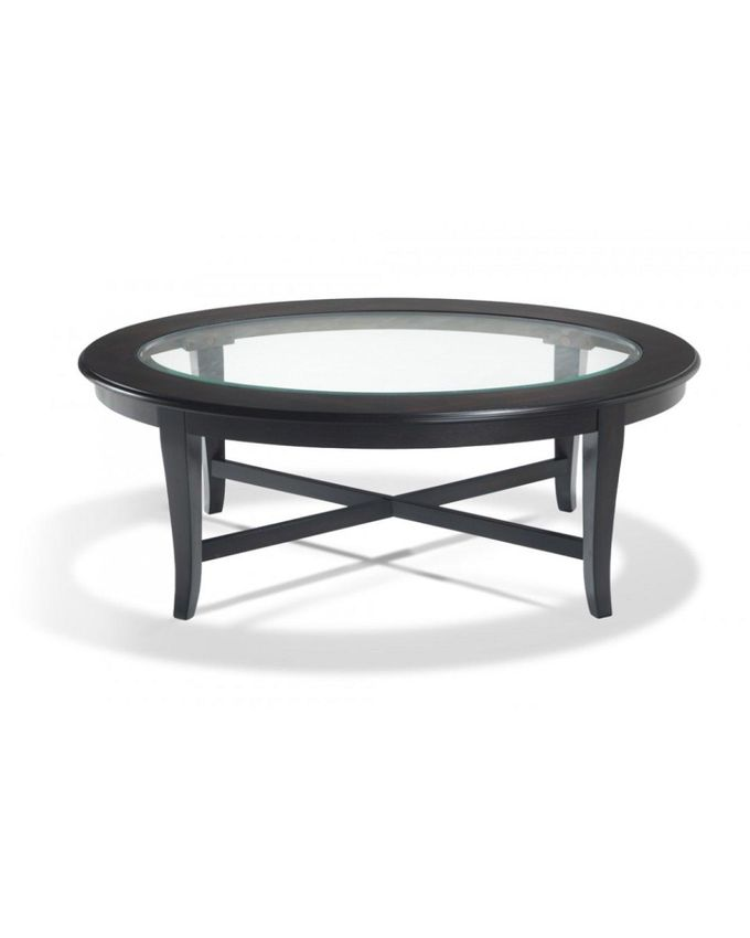 Hapt (Reduced Shipping Fee) Candium Black Coffee Table Set