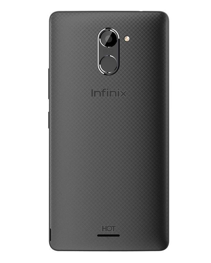 Infinix Hot 4 Pro - Black | Buy online | Jumia Nigeria