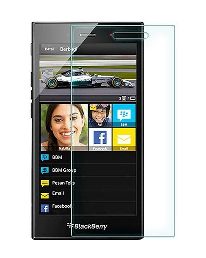 Universal Blackberry Z3 tempered glass screen protector Price In Nigeria