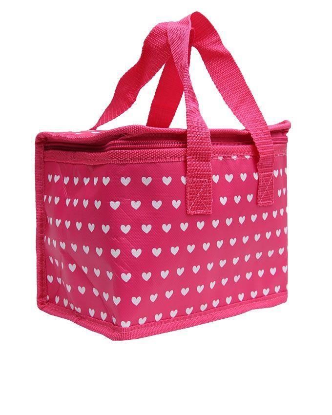 asda pink cooler bag pink buy online jumia nigeria. Black Bedroom Furniture Sets. Home Design Ideas