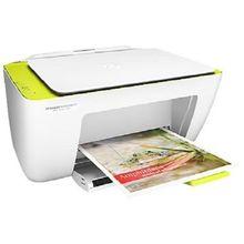 DeskJet Ink Advantage 2135 All-in-One Printer - Colour
