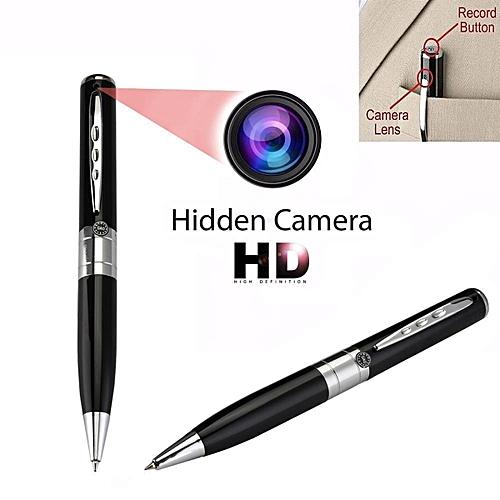 USB Mini DV DVR Cam Hidden Pen Video Camera Recorder 720*480 Camcorder