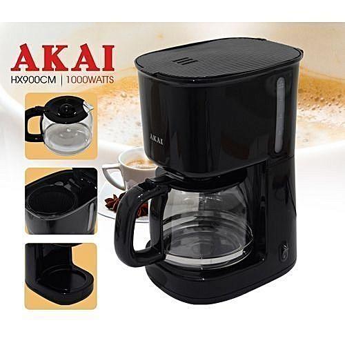 Akai Exotic Coffee Maker...