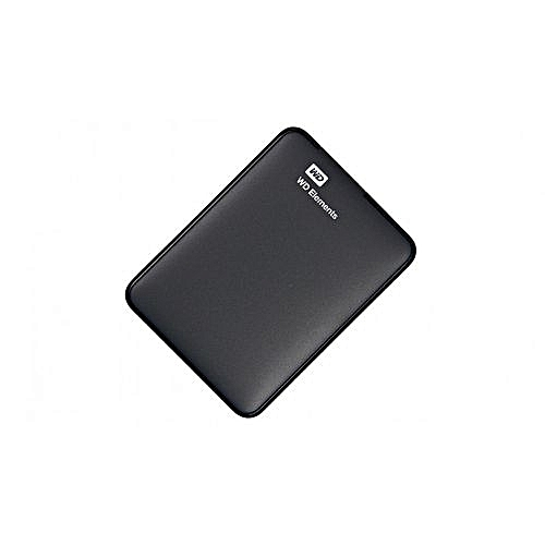 wd 2.5'' hdd Case Portable Mobile Hard Drive Casing