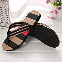 e567992b0 Jiahsyc Store Men Summer Shoes Mixed Colors Sandals Male Slipper Indoor Or  Outdoor Flip Flops-