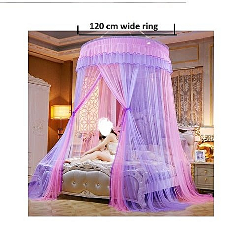 Mosquito Net Bed Canopy Netting