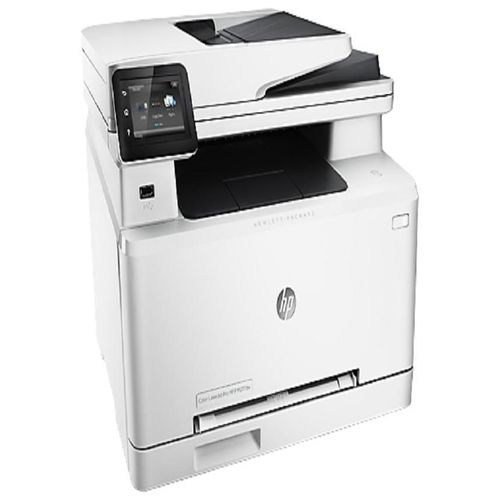hp color laserjet pro mfp m277dw buy online jumia nigeria. Black Bedroom Furniture Sets. Home Design Ideas