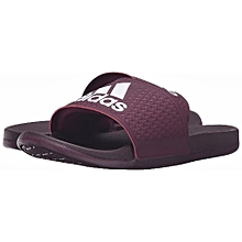 134fdd08f Men  039 s Performance Adilette Cf Ultra C Athletic Sandal - Maroon