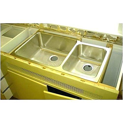 Kitchen Sink Drainage Stainless