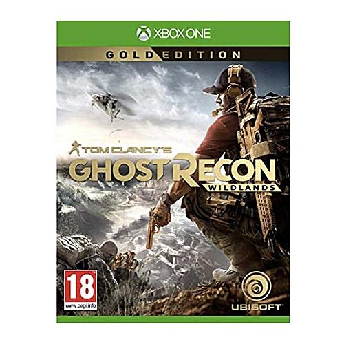 ghost recon wildlands gold edition xbox one key