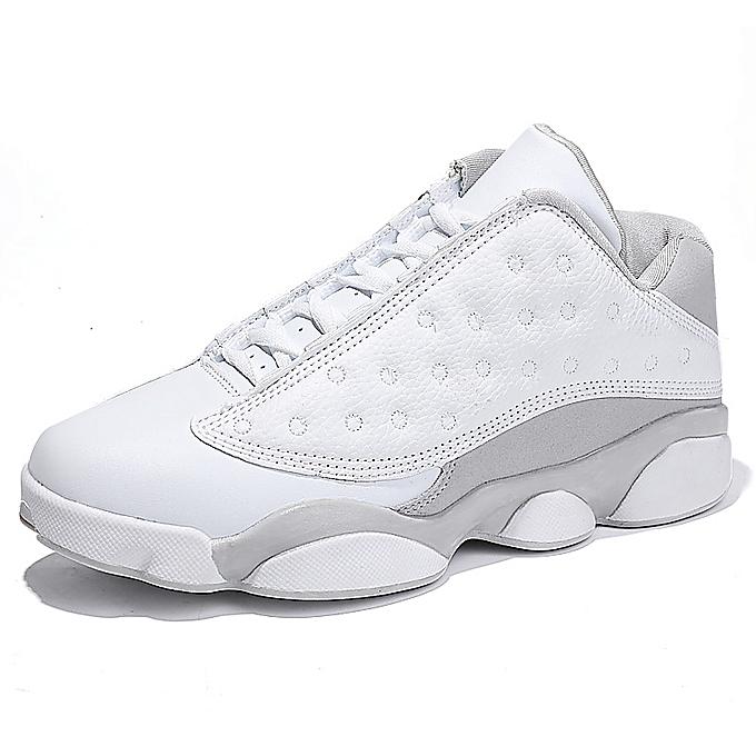 pretty nice 9425f ed53b Air Jordan 13 Men Basketball Shoes Fashion Sneaker