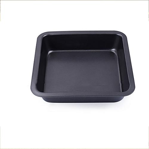 DIHE 8Inch Square Baking Pan Multipurpose Tool