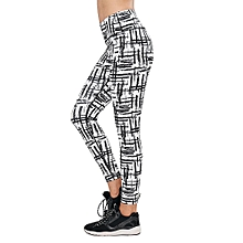 Women Yoga Pants Fitness Leggings Workout Sports Running for sale  Nigeria