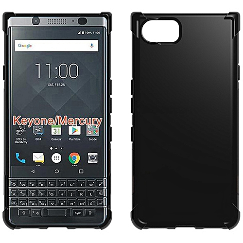 huge selection of bca8a 35af6 Blackberry KeyOne Case, TPU Case For Blackberry KEYone
