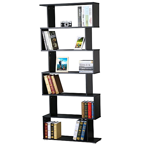 Coupled Display Shelf/Bookend