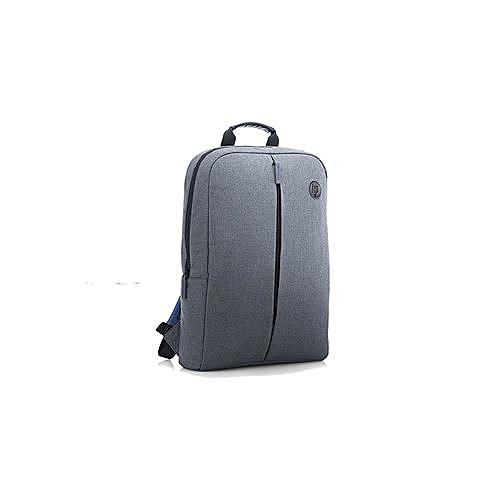 15.6 Value Topload Laptop Backpack - Grey
