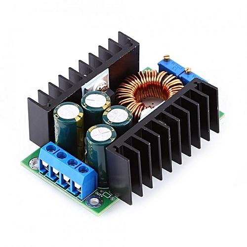 300W DC-DC Step Down Adjustable Power Supply Buck Module 7V~40V To 0.8V~28V