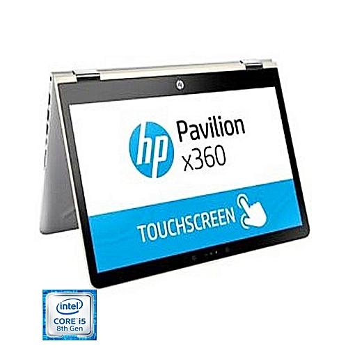 Hp Pavilion 14 Core I5 Laptop- 8GB RAM, 1TB HDD